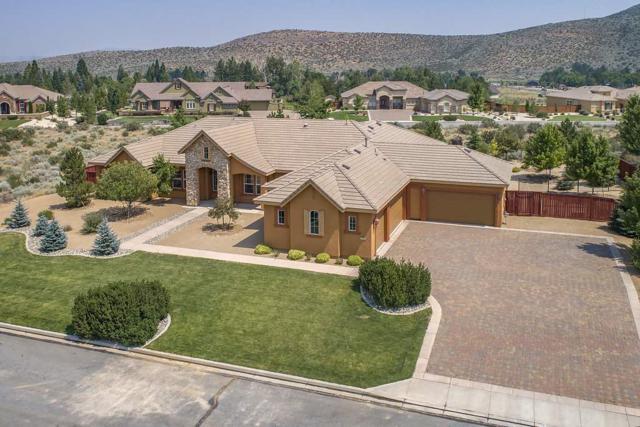 15355 Redmond Loop, Reno, NV 89511 (MLS #190005174) :: Joshua Fink Group