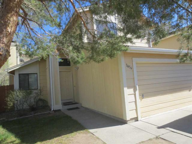 3456 Ridgecrest Dr., Reno, NV 89512 (MLS #190005185) :: Theresa Nelson Real Estate