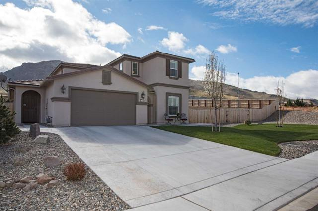 10150 Barrel Racer, Reno, NV 89521 (MLS #190005189) :: Joshua Fink Group