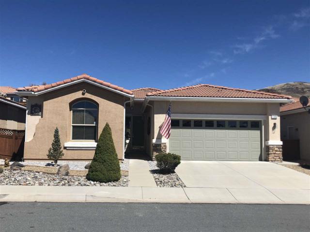 1390 Veneto Drive, Sparks, NV 89434 (MLS #190005190) :: Theresa Nelson Real Estate
