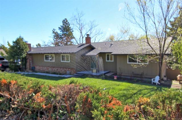 2110 Skyline Blvd, Reno, NV 89509 (MLS #190005191) :: Theresa Nelson Real Estate