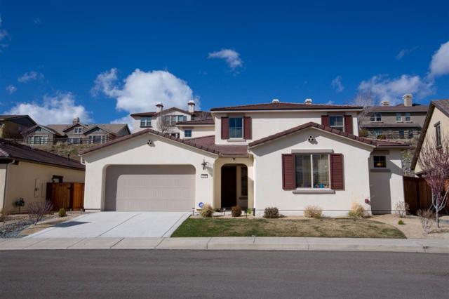 8845 Winter Peace Court, Reno, NV 89523 (MLS #190005192) :: Theresa Nelson Real Estate