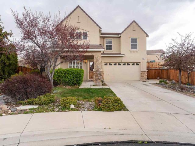 2116 Panzano Ct., Sparks, NV 89434 (MLS #190005193) :: Theresa Nelson Real Estate