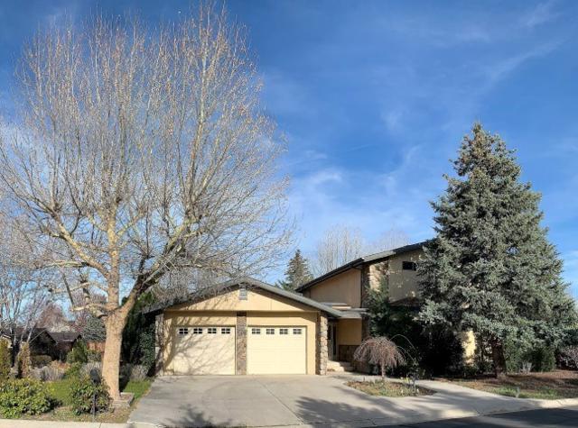1160 Yates Lane, Reno, NV 89509 (MLS #190005196) :: Theresa Nelson Real Estate