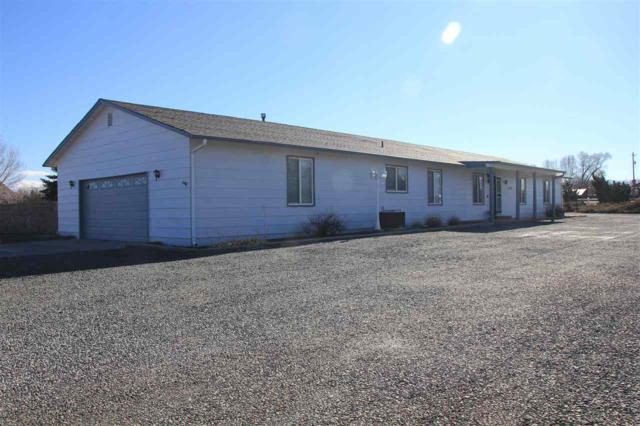 1139 Centerville Lane, Gardnerville, NV 89460 (MLS #190005200) :: Marshall Realty