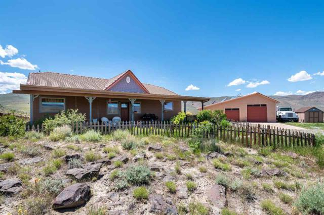 3415 Basque Oven Road, Reno, NV 89510 (MLS #190005212) :: Theresa Nelson Real Estate