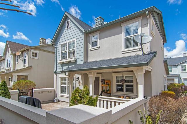 7676 Pebblestone Way, Reno, NV 89523 (MLS #190005214) :: Theresa Nelson Real Estate