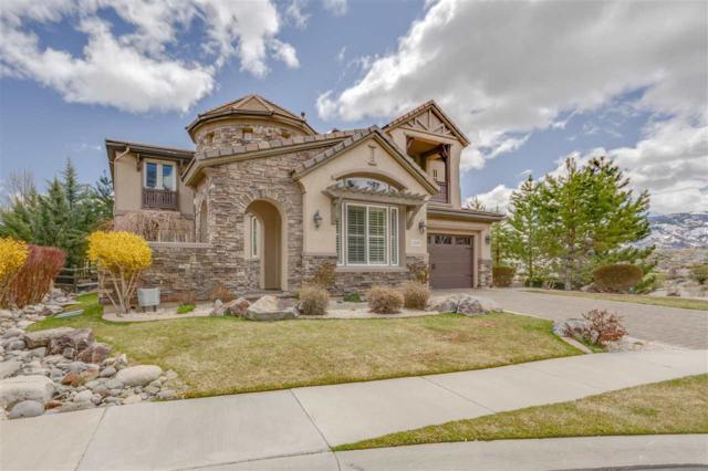 2220 Ridge Field Circle, Reno, NV 89523 (MLS #190005216) :: Theresa Nelson Real Estate