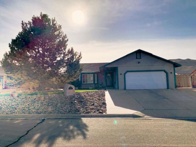 220 Rae Ct, Sparks, NV 89436 (MLS #190005219) :: Theresa Nelson Real Estate
