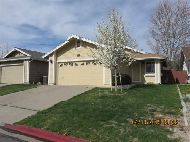 7577 Water View, Reno, NV 89511 (MLS #190005221) :: Joshua Fink Group