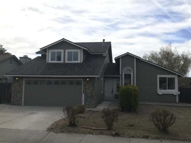 6330 Fairhaven Place, Reno, NV 89523 (MLS #190005229) :: Joshua Fink Group
