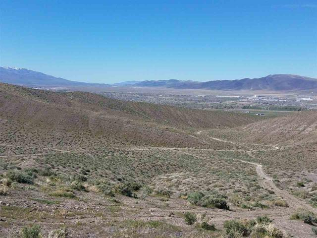 0001 High Desert, Fernley, NV 89408 (MLS #190005233) :: Marshall Realty