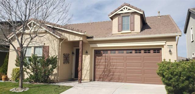 7249 Fox Wood Lane, Sparks, NV 89436 (MLS #190005236) :: Theresa Nelson Real Estate