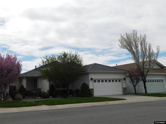 3467 Long Dr, Minden, NV 89423 (MLS #190005237) :: Chase International Real Estate