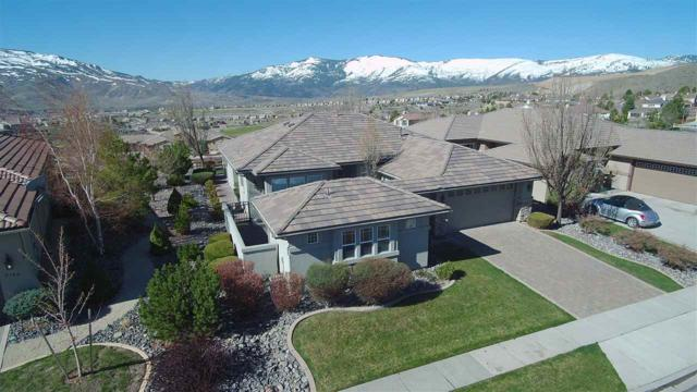 2180 Maple Leaf Trail, Reno, NV 89523 (MLS #190005238) :: Theresa Nelson Real Estate