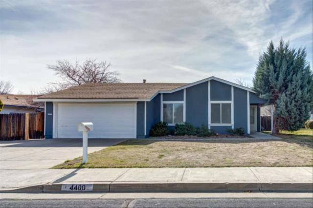 4400 Spring Drive, Reno, NV 89502 (MLS #190005241) :: Theresa Nelson Real Estate