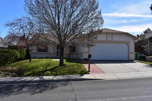 8532 Red Baron Blvd, Reno, NV 89506 (MLS #190005243) :: Joshua Fink Group