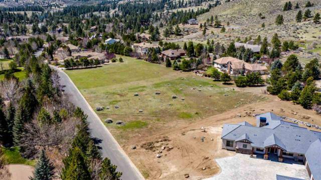 600 Riverdale Circle, Reno, NV 89439 (MLS #190005262) :: Joshua Fink Group