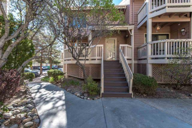 2875 Idlewild Drive #96, Reno, NV 89509 (MLS #190005266) :: Theresa Nelson Real Estate