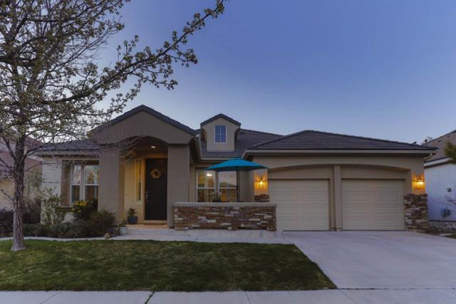 8161 Sierra Ridge Court, Reno, NV 89523 (MLS #190005267) :: Chase International Real Estate