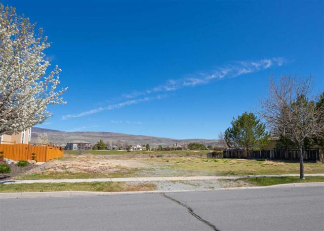 7440 Island Queen Dr, Sparks, NV 89436 (MLS #190005272) :: Theresa Nelson Real Estate