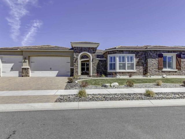 9880 Firefoot, Reno, NV 89521 (MLS #190005273) :: Joshua Fink Group