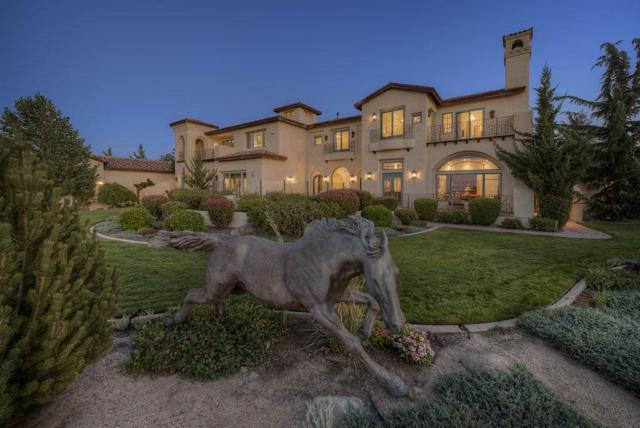 11090 Boulder Glen Way, Reno, NV 89511 (MLS #190005275) :: Joshua Fink Group