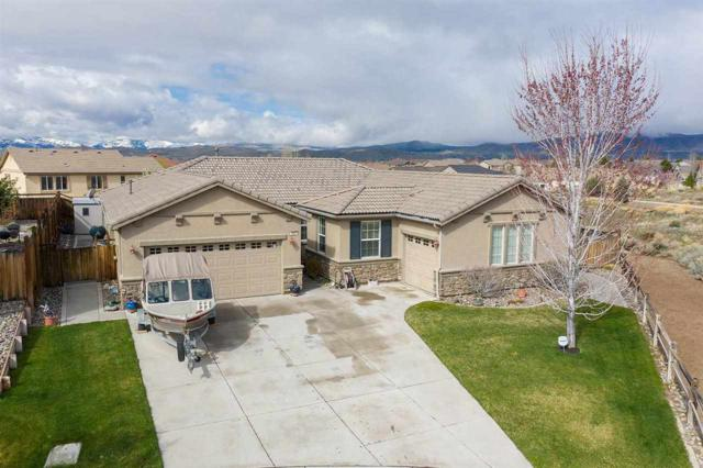 7257 Borealis Ct., Sparks, NV 89436 (MLS #190005277) :: Theresa Nelson Real Estate