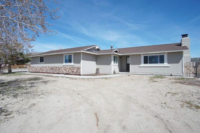 11625 Fir Dr, Reno, NV 89506 (MLS #190005278) :: Theresa Nelson Real Estate