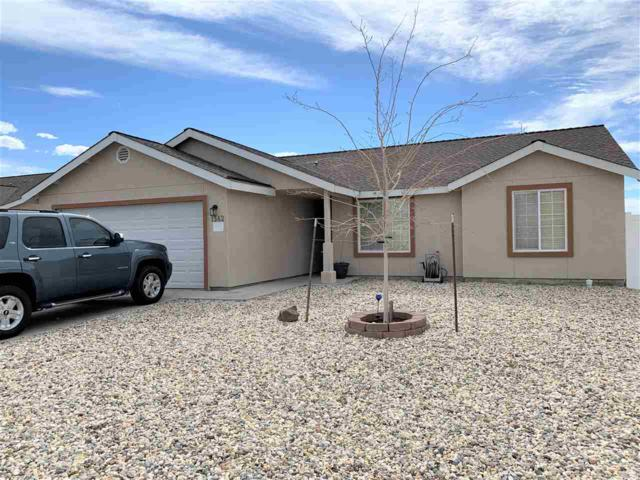 1342 White Bluffs, Fernley, NV 89408 (MLS #190005280) :: Joshua Fink Group