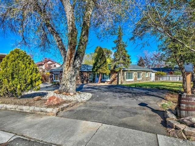 2100 Riviera, Reno, NV 89509 (MLS #190005282) :: Theresa Nelson Real Estate