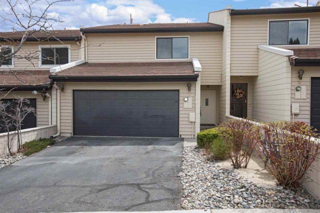 3601 Skyline Blvd #2, Reno, NV 89509 (MLS #190005290) :: Theresa Nelson Real Estate