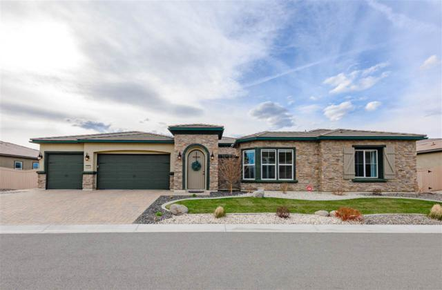 9835 Firefoot Lane, Reno, NV 89521 (MLS #190005294) :: Joshua Fink Group