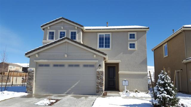 2010 Harmony Valley Way, Reno, NV 89521 (MLS #190005315) :: Joshua Fink Group