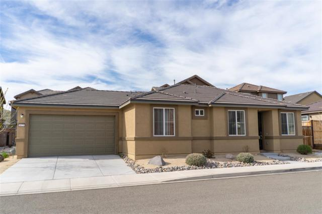 6675 Russian Thistle Dr., Sparks, NV 89436 (MLS #190005316) :: Theresa Nelson Real Estate