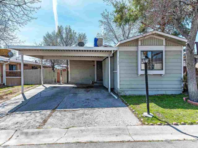 2195 Camellia Drive, Reno, NV 89512 (MLS #190005320) :: Joshua Fink Group