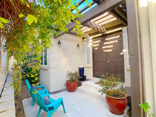4927 Lakeridge Terrace W, Reno, NV 89509 (MLS #190005322) :: Theresa Nelson Real Estate