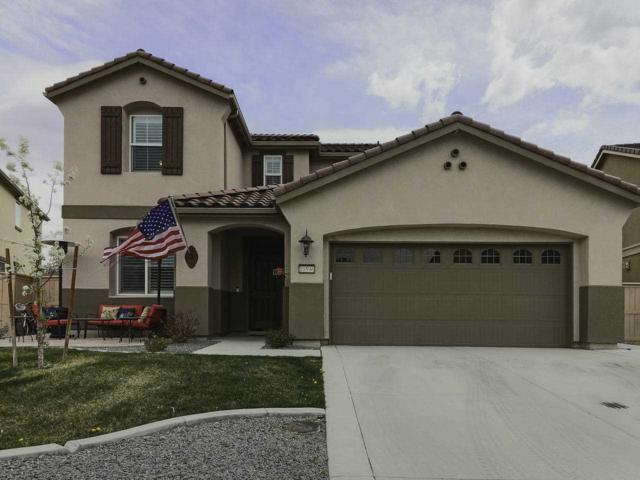 10596 Washington Park, Reno, NV 89521 (MLS #190005323) :: Joshua Fink Group