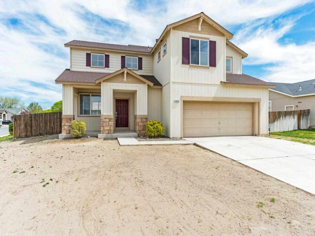 1644 Picetti Way, Fernley, NV 89408 (MLS #190005324) :: Joshua Fink Group