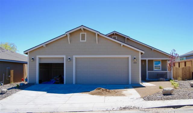 1025 Emerald Way, Fernley, NV 89408 (MLS #190005329) :: Joshua Fink Group