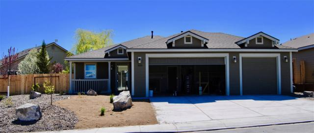1035 Emerald Way, Fernley, NV 89408 (MLS #190005330) :: Joshua Fink Group
