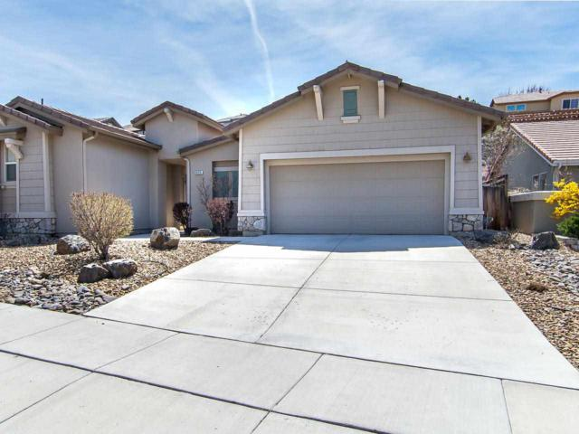 3125 Ten Mile Drive, Sparks, NV 89436 (MLS #190005331) :: Theresa Nelson Real Estate