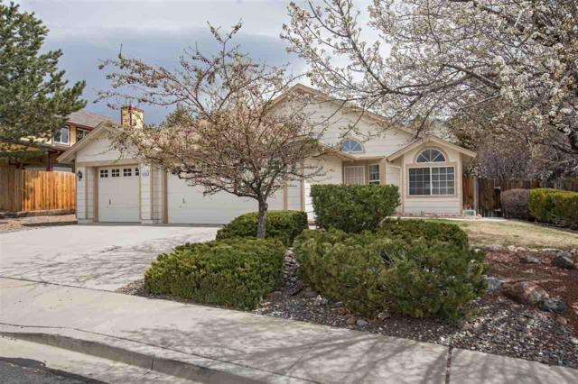 6240 Valley Wood Dr., Reno, NV 89523 (MLS #190005337) :: Joshua Fink Group