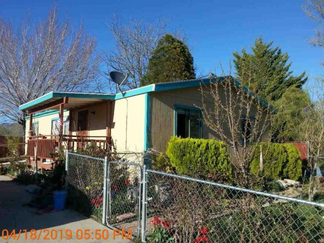 1340 Coronet Way, Carson City, NV 89701 (MLS #190005338) :: Vaulet Group Real Estate