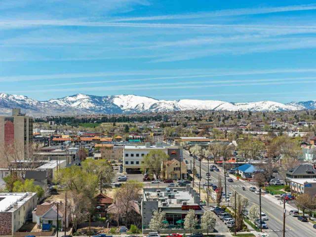 450 N Arlington #1206 #1206, Reno, NV 89503 (MLS #190005341) :: Theresa Nelson Real Estate