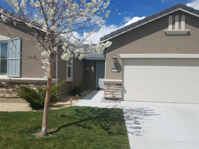 2525 Gallagher, Sparks, NV 89436 (MLS #190005350) :: Theresa Nelson Real Estate