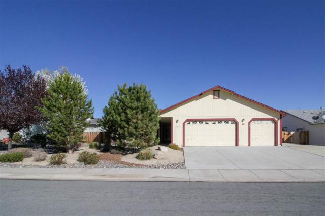 2415 Lenticular, Sparks, NV 89441 (MLS #190005352) :: Theresa Nelson Real Estate