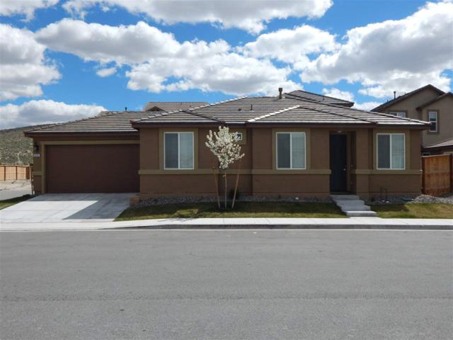 6697 Peppergrass Drive, Sparks, NV 89436 (MLS #190005356) :: Chase International Real Estate