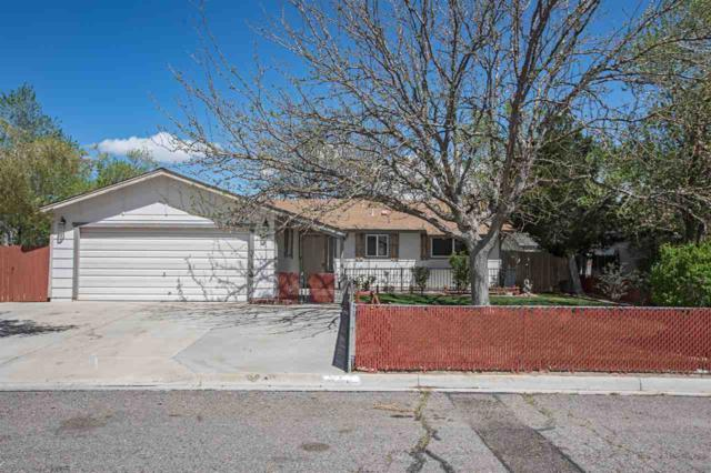 424 Sierra Street, Fernley, NV 89408 (MLS #190005359) :: Joshua Fink Group