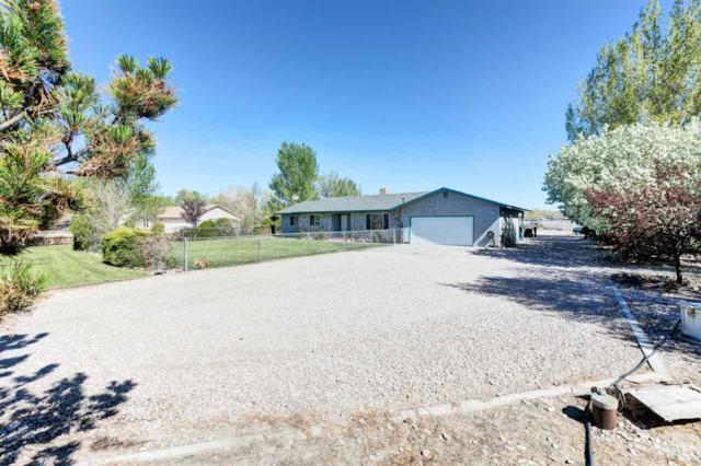 5934 Hooper Place, Fallon, NV 89406 (MLS #190005370) :: NVGemme Real Estate